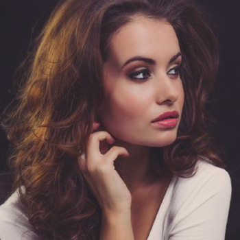 Győr beauty smink alkalmi smink Máté Anna sminkes
